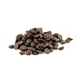 CHOCOLAT NOIR PÉPITES (60%...