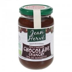 CHOCOLADE CRUNCHY®...