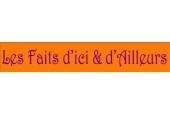 """Local de """"Restons Groupés"""""""